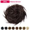 #M4-Medium Brown