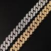 Gold Necklace-46cm