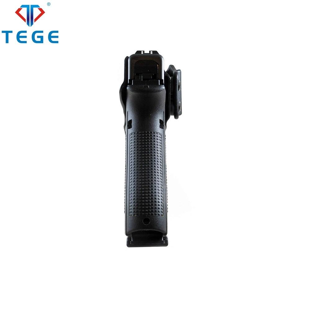 Tege IWB kydex кобура Glock17/22/31 кобуры внутри скрытый в стиле милитари внутри пистолет аксессуары для сумок