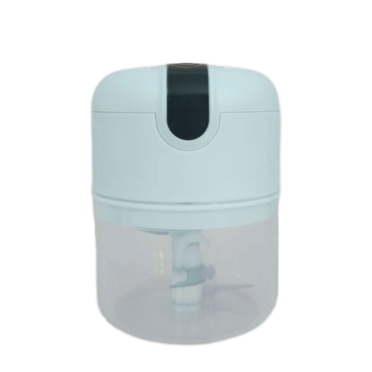 2020 New factory wholesale mini usb rechargeable multifunctional electric food chopper processor