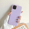 Quietly elegant purple