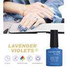 Polish Leading Manufacturer Of Custom Uv Gel Nail Polish 8ml Custom More Than 1000 Colors