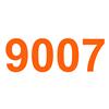 9007 HB5