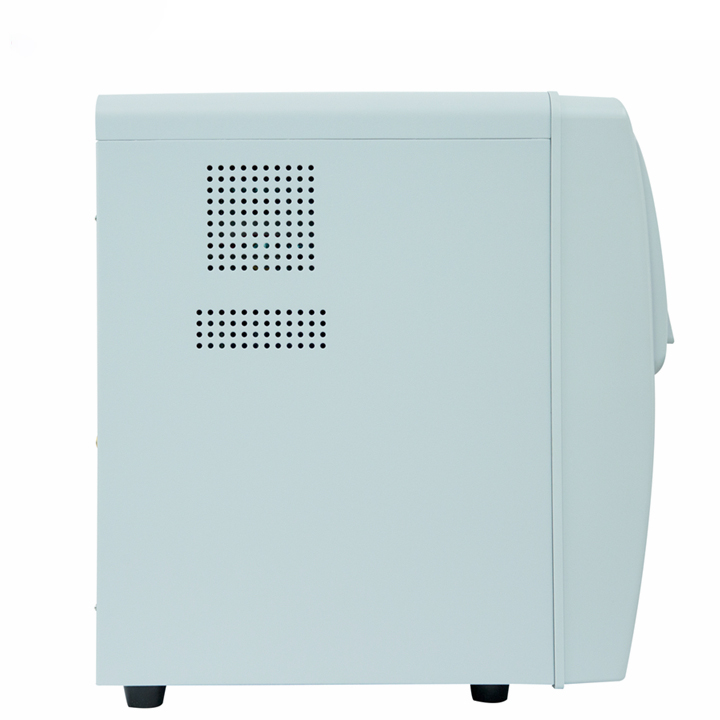 automated open system human 3-part hematology analyzer cell blood counter
