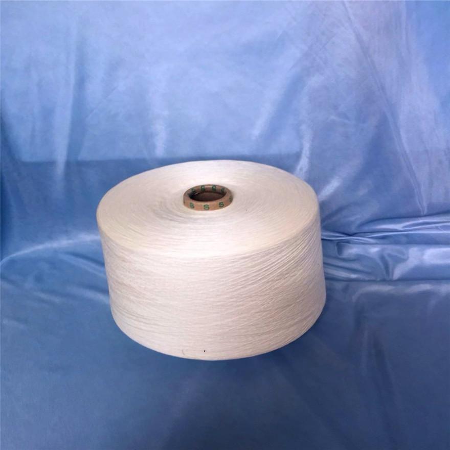 Ne 30/2 Ring Spun 100% Viscose Yarn for Knitting