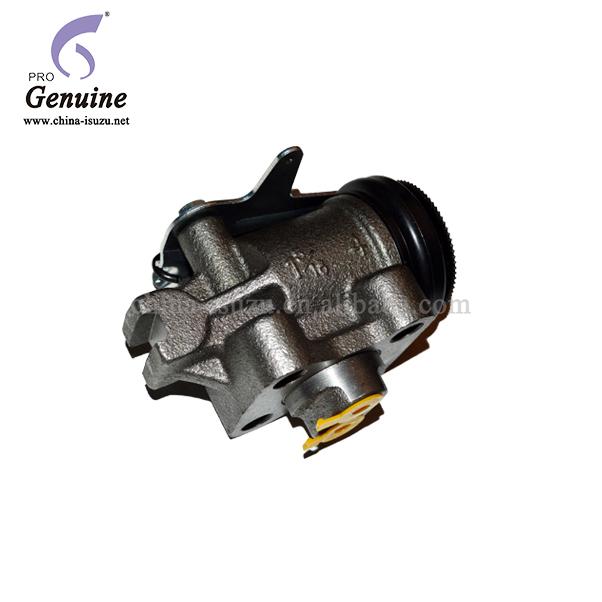 Truck parts Brake Wheel Cylinder NQR 4HK1 8-98081291-1 for ISUZU