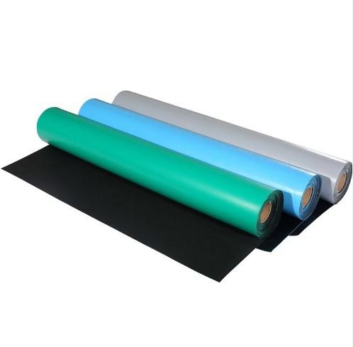 Антистатический коврик ESD, антистатическое одеяло ESD, резиновый коврик Esd