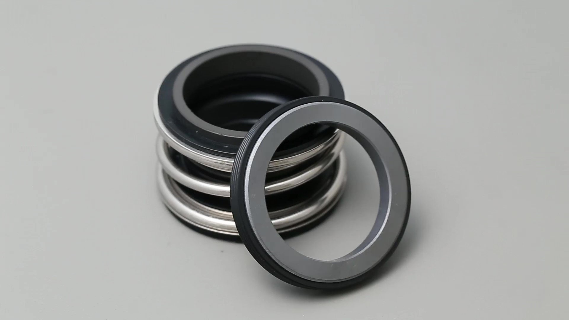 High Quality Burgmann Pump Parts Rubber Bellow Mechanical Seals