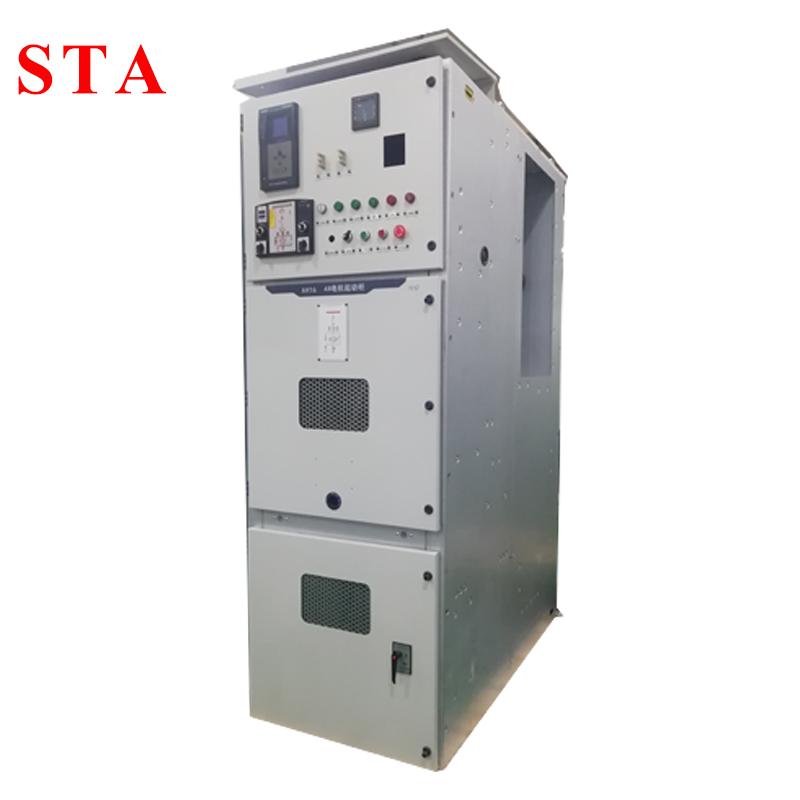 Factory offer High voltage solid squirrel cage motor soft starter 3KV 6KV 10KV 15KV