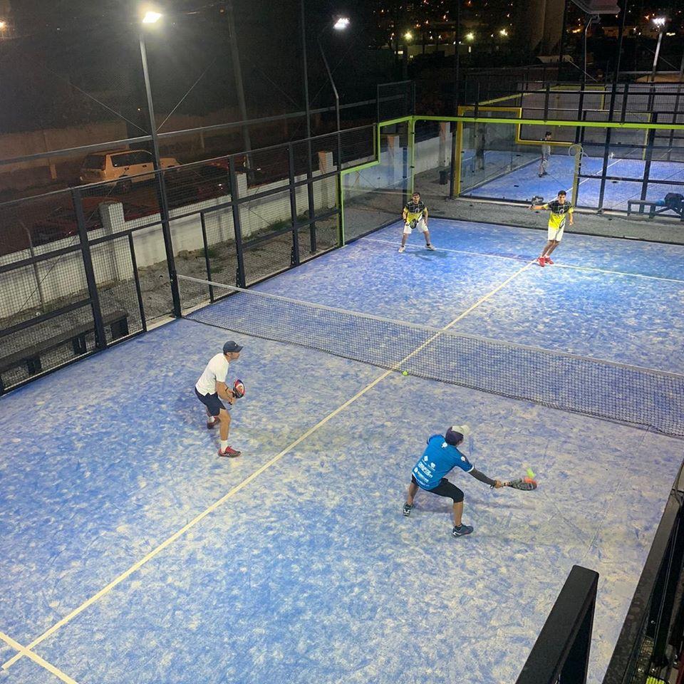 Фабричная оптовая продажа теннисных кортов