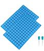 Blue(2 Cube+2 Dropper)