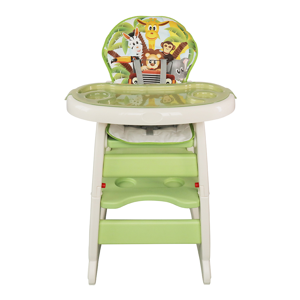 Baby dining chair with multifunctional for baby home eating chair foldable child seat