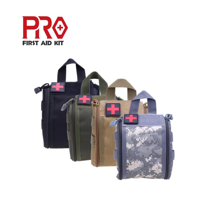 Тактические военные сумки, утилита, сумка для Рипа-открытия, медицинский портативный армейский карман, аптечка пустая