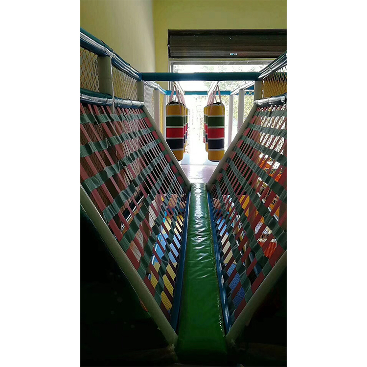 Оптовая продажа, Высококачественная защитная сетка для крытой игровой площадки