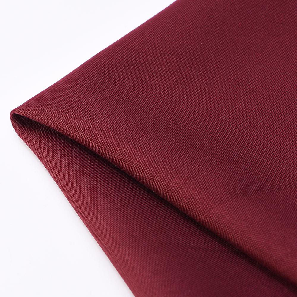 Производство 300D * 300D 210-270g 100% полиэстер Минимальная ткань Рабочая Ткань Униформа скатерть оптовая продажа