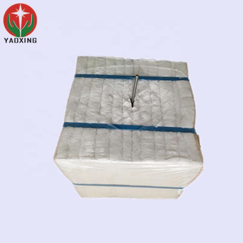 thermal insulation ceramic fiber module manufacturers
