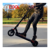 Unicool trottinette electrique zero 8 scooter scoter 350w 10.4ah folding cheapest infinix zero 8 in electric scooter