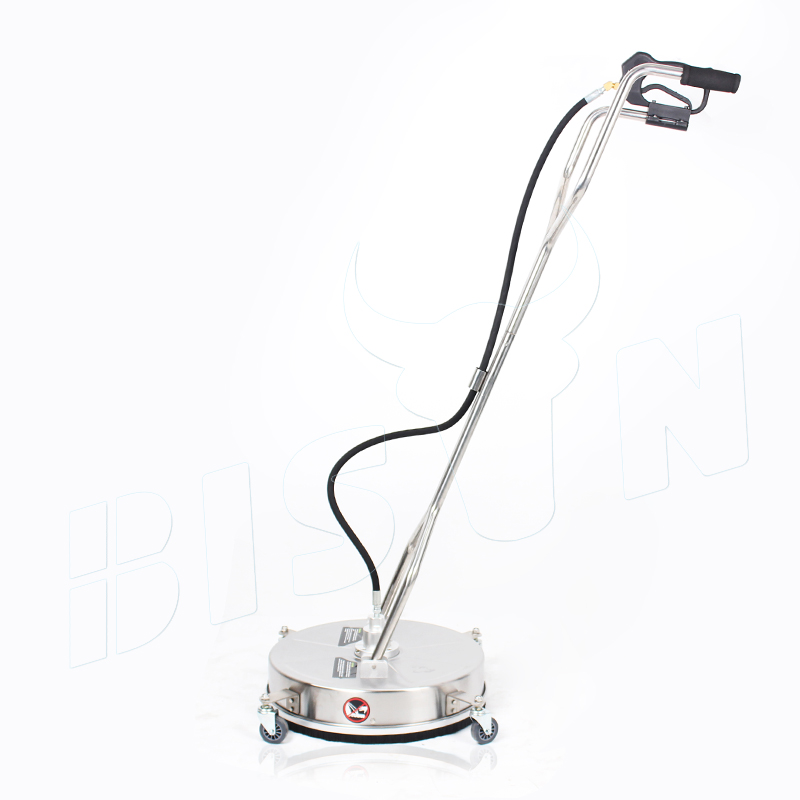 Pressure Surface Cleaner 4000 Psi Cleaning Machine Jet Surface Cleaner 32 inches