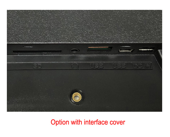 Оптовая продажа, тонкая электронная цифровая фоторамка с ЖК-дисплеем 7 дюймов 10 дюймов