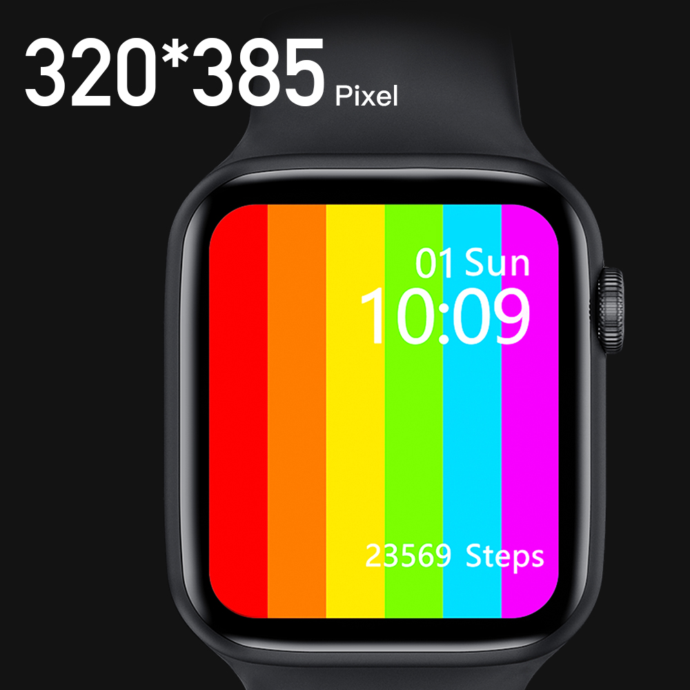 Hot Sale Sports Rohs Mobile Android Cell Phone Smartwatch w26 X6 Smart Watch For Smartphone