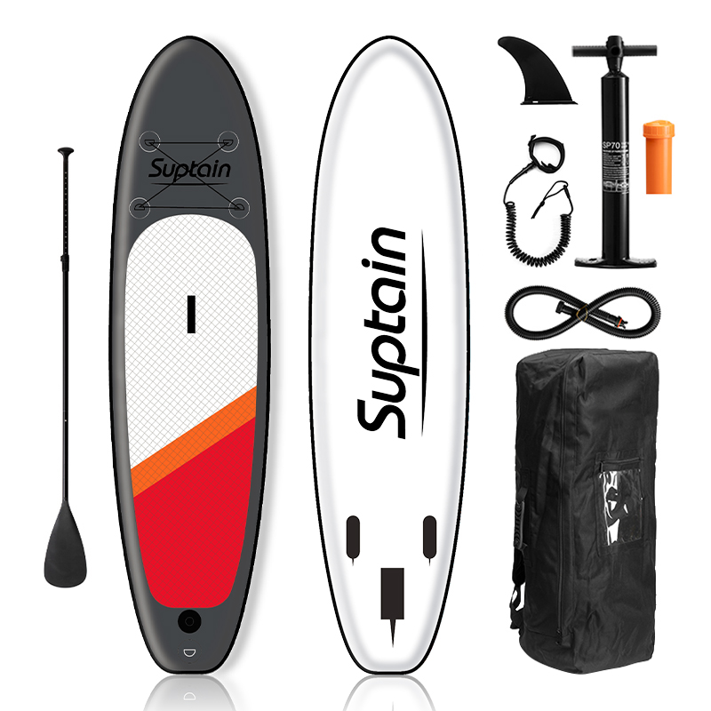 Sup Custom Print Stand Up Inflatable Isup Sup With Accessories Paddle Board