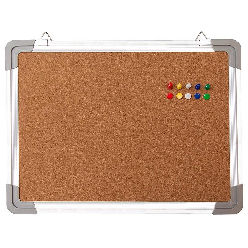 Decorative pin board Message Board Wall Mounted Pin Board Aluminum Framed - Yola WhiteBoard   szyola.net