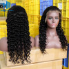 Black Loose Wave