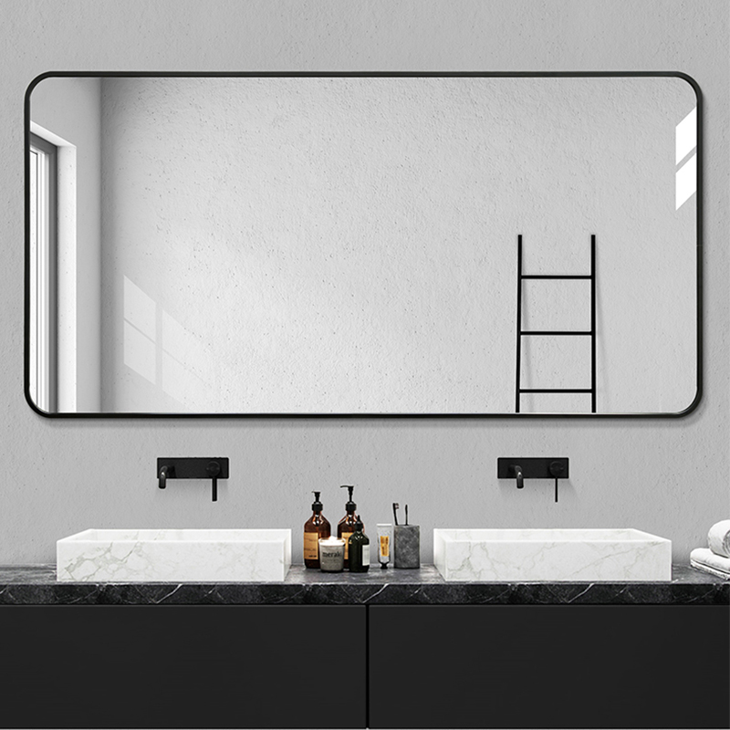 Wholesale Framed Mirrors Decor Wall Metal Rectangle Framed Gold Bathroom Mirror For Hotel Home Ctf0065lk Buy Bathroom Mirror Mirrors Decor Wall Wall Mirrors Home Decor Aluminum Frame Mirror Aluminum Frame Bathroom Mirror Product