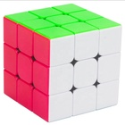 Children Wholesale Speed Cube Plastic Magic Cube Puzzle Toys Puzzles Education Toys For Children Adult