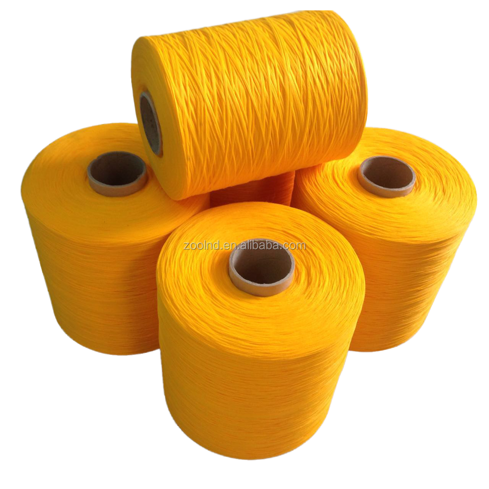 High Quality Color Polypropylene BCF Yarn Carpet PP Yarn