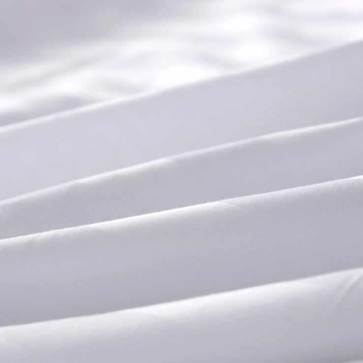 Оптовая продажа, 100% хлопчатобумажная ткань для больниц, 250/280 см, 200t, широкая, однотонная ткань