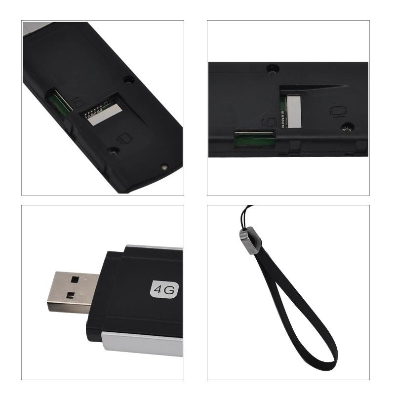 Cheap 3G 4G USB LTE WIFI Modem With Sim Card