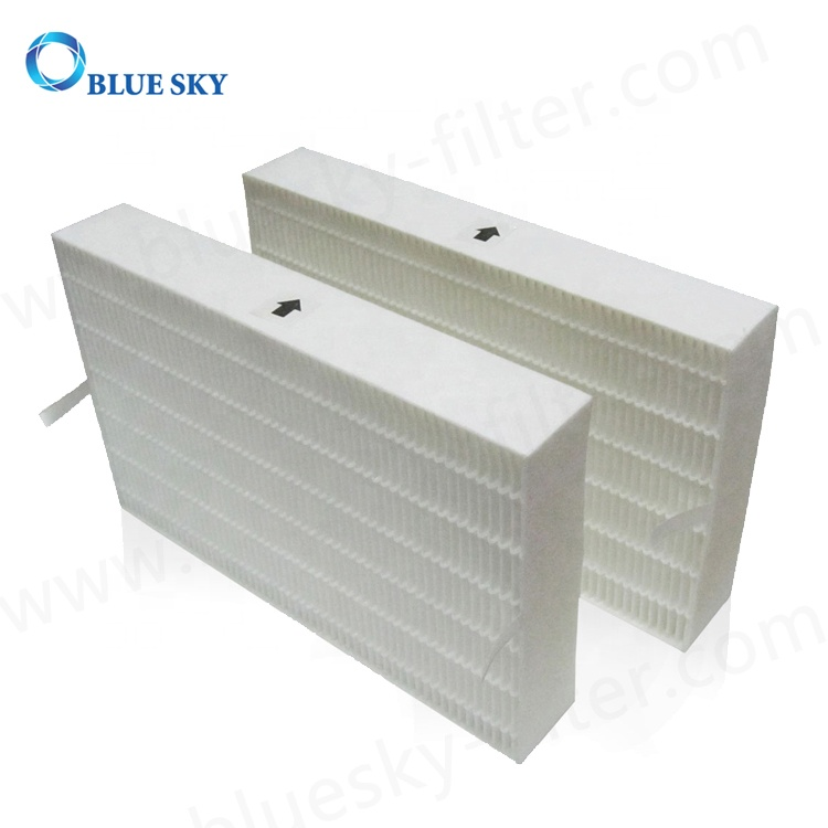 H13 HEPA Filters with Activated Carbon Pre Filters for Honeywell Filter R HRF-R3 & HPA300 Air Purifiers