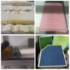 Machine Hepa Filter Filter Paper Folding Machine Leitai New Condition Automatic Paper Folding Machine For HEPA Air Filter