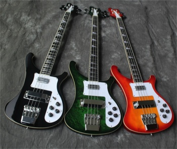 high grade china made electric bass, electric bass guitar