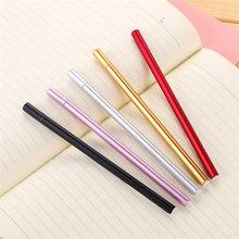 1 шт. мультяшная ручка в стиле кактуса из пенала для карандашей легко и гладко записывается Пенал Канцтовары креативные школьные принадлежн...(Китай)
