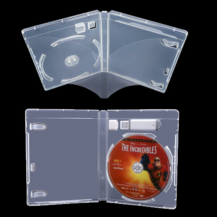 Custom Recycled Luxury USB Flash Drive Packaging Box earphone USB eva Case USB Stick Box Holder - USBSKY | USBSKY.NET