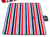 Red Blue Stripe
