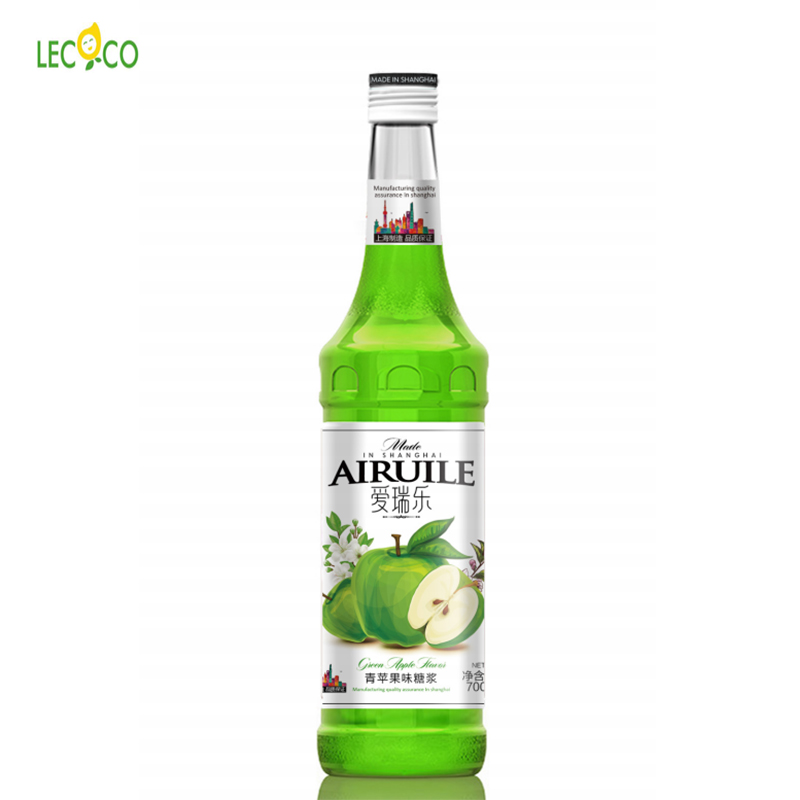 700ml Similar To Monin Green Apple Cocktail Recipes Flavored Syrup Raw Material Bubble Tea Ingredients Buy Green Apple Flavored Syrup Cocktail Syrup Recipes Cocktail Ingredients Product On Alibaba Com
