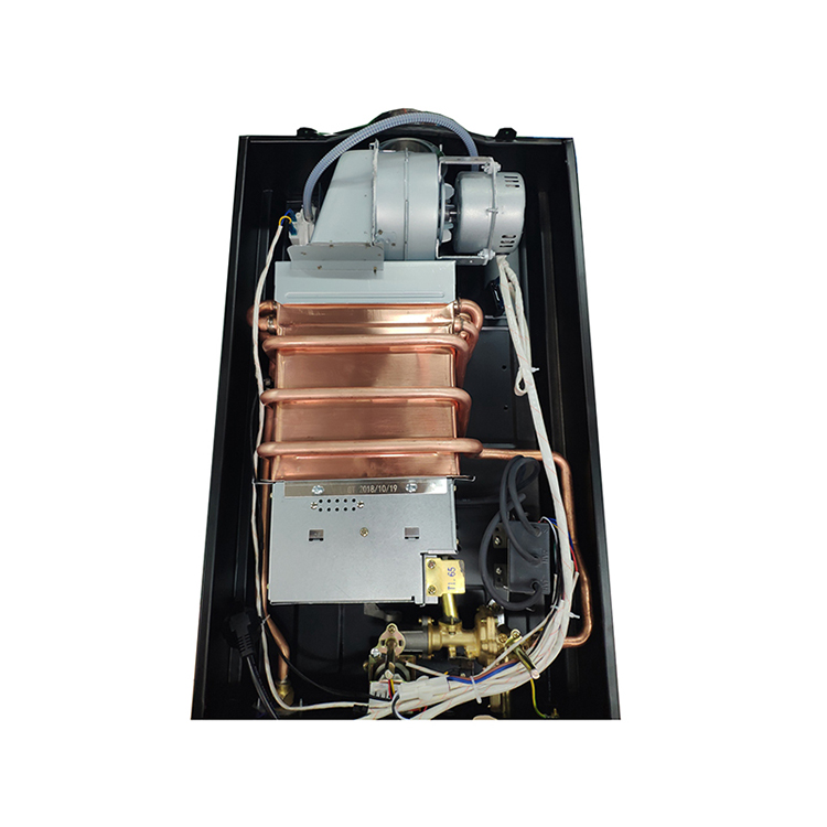 Длительный срок службы, нагревательный котел на батарейках, нагреватель для бассейна, горячего душа, безрезервуарный водонагреватель