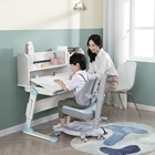 Study Kids Kids Study Table 2m2kids Children Study Table With Drawers Modern Wood Learning Desk Eco-friendly Material Inclinable Kids Furniture