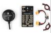 Pixhawk 4(plastic case)&GPS (UBLOX NEO-M8N)&PM02