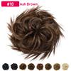#10-Ash Brown