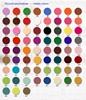 matte colors
