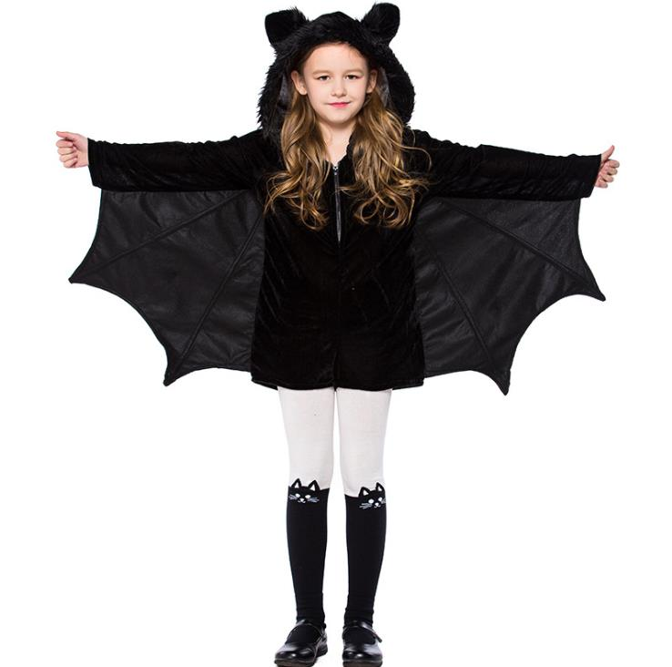 Costume Halloween 3xl.Kids Cosplay Bat Costumes Xs 3xl Men Women Vampire Clothes Family Dress Fancy Halloween Parenting Jumpsuits Witch Clothes Buy Halloween Costume Halloween Costumes Kids Halloween Decor Product On Alibaba Com