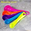Measuring spoon 2