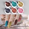 001 glitter nagel pulver