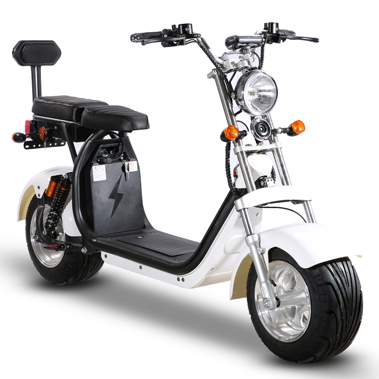 Best prices brand new  60v 20ah electric motor adult big wheel powerful power-assisted electric motorcycle scooter
