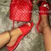 red-Cc set