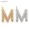 Gold or Sliver-M
